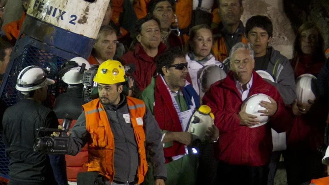 Los 33 de Atacama, del estrellato al abandono 10 años después del ...