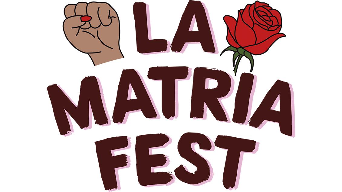 La Matria Fest online tendrá a Camila Moreno, Mariel Mariel y LasTesis