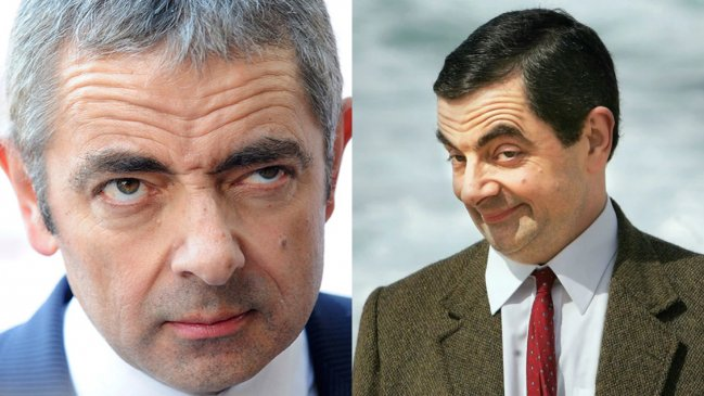Rowan Atkinson: No disfruto interpretar a Mr. Bean