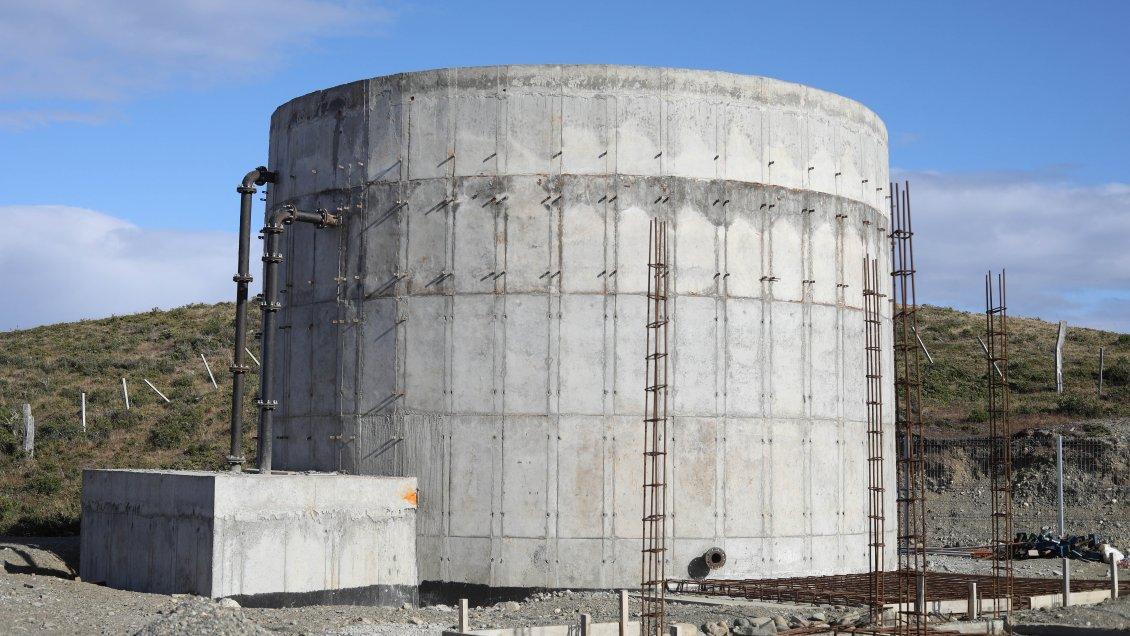 Sistema de agua potable rural beneficiará a más de tres mil personas en Punta Arenas