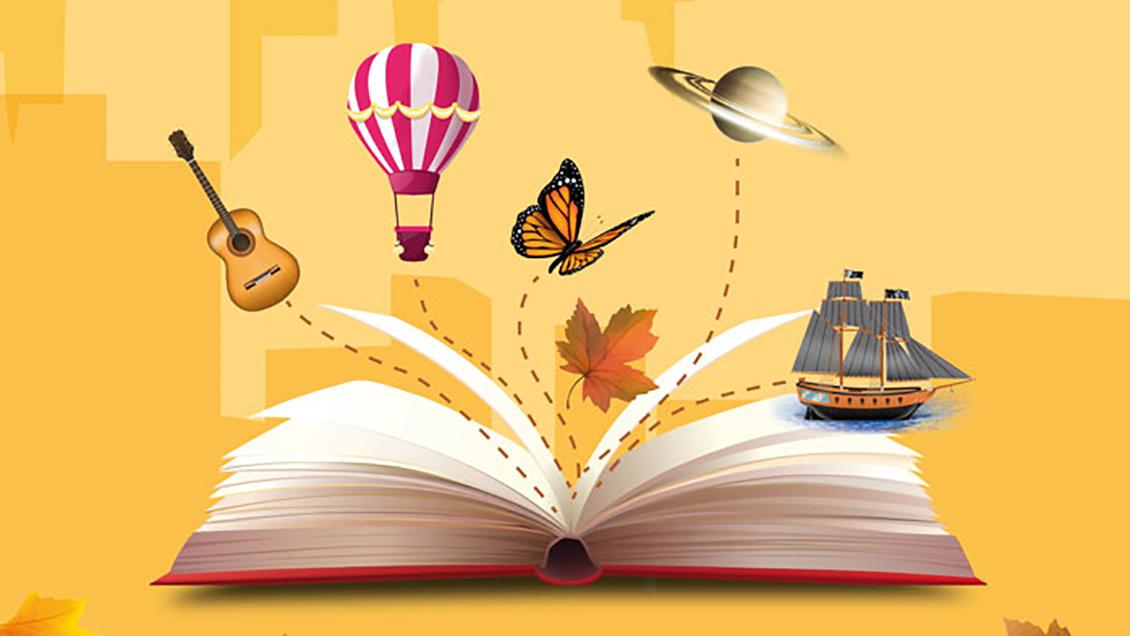 Cámara Chilena del Libro anuncia Feria Virtual del Día Mundial del Libro y del Derecho de Autor