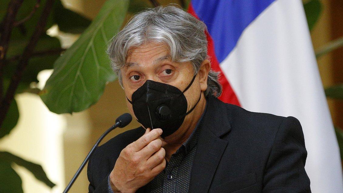 Oposición incumplió acuerdo e instaló a Navarro como presidente de la Comisión de DDHH del Senado
