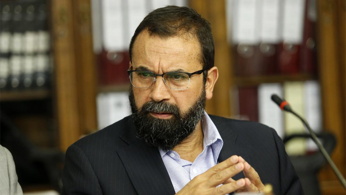 Corte rechazó recurso de Hugo Gutiérrez y dio luz verde a su detención