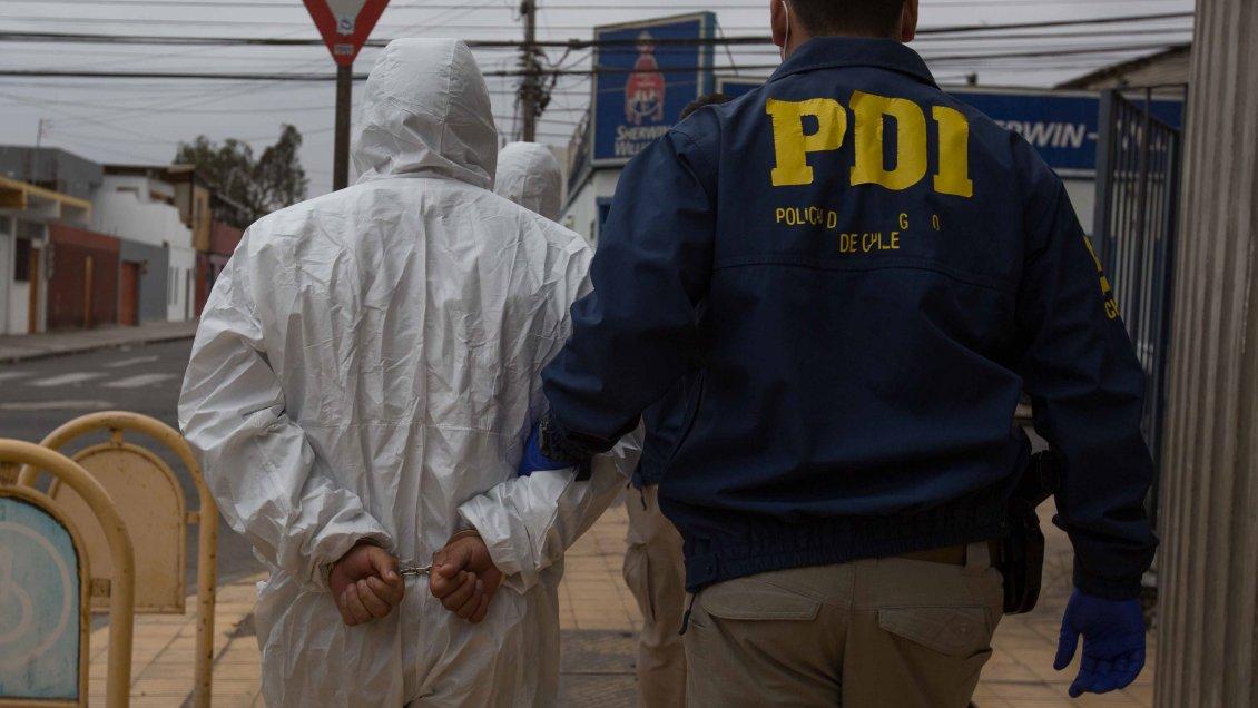 INDH alerta por eventual expulsión injustificada de 24 migrantes