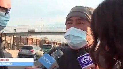 """Tan winner la gente de CHV"""": El reclamo en vivo de Neme contra matinal de  JC Rodríguez - Cooperativa.cl"""