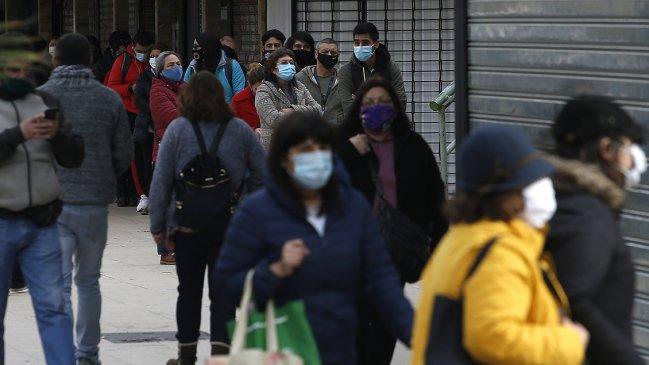 Ministerio de Salud extenderá por tres meses más la Alerta Sanitaria por el Covid