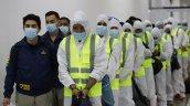 Gobierno realiza nueva expulsión colectiva de migrantes