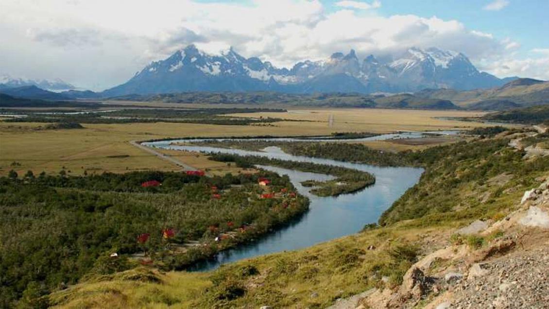 Condenan a piloto de bote zodiac por negligencia que dejó tres turistas muertos en Torres del Paine