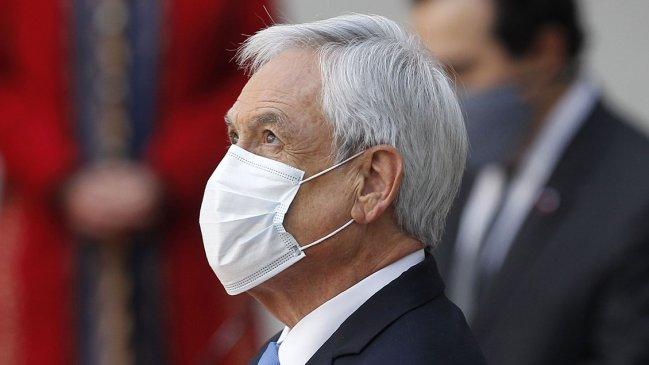 Caso Enjoy: Contraloría no pudo determinar que extraoficialmente haya habido una comunicación entre Piñera y administradoras