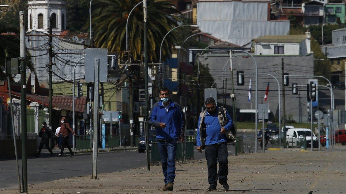 Reporte Minsal: Chile sumó 21 fallecidos y 426 casos por Covid-19
