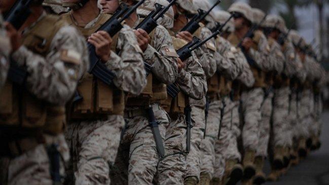 Alistan Parada Militar en Iquique: Será con público y breve