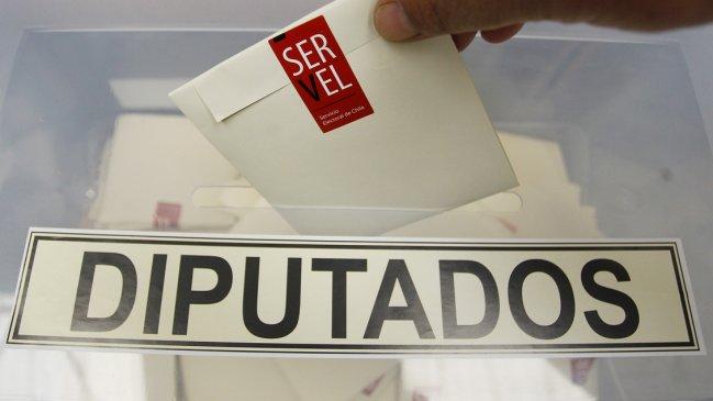 """""""Una buena noticia"""": Partidos reaccionan tras restitución de las candidaturas"""
