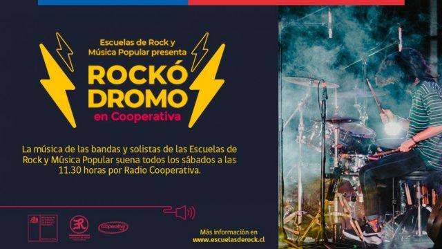 Rockódromo: Diversos artistas regionales que participarán del certamen 2021