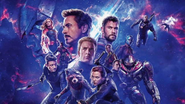 Marvel Studios presenta demanda masiva para mantener los derechos de Spider-Man, Iron Man y otros personajes