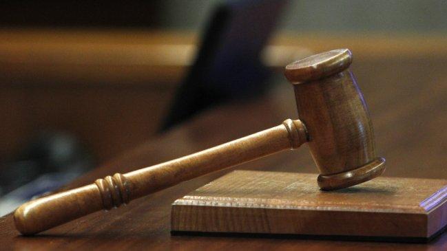 Femicida de Valparaíso fue condenado a 20 años de cárcel