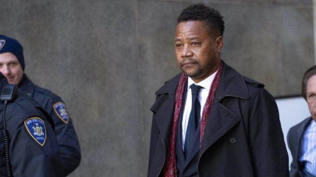 Fijan fecha para juicio a Cuba Gooding Jr. por acusaciones de acoso sexual