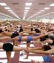 yoga 42 grados