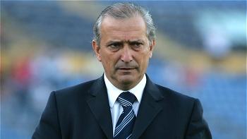 Salvador Capitano es el nuevo técnico de la U