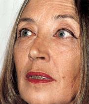 Novela de la periodista Oriana Fallaci tendrá adaptación ...
